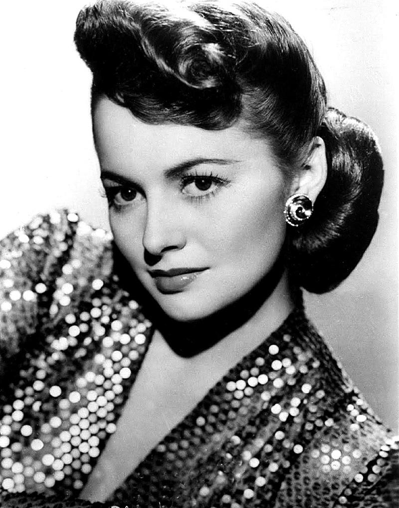 La guerra e il makeup timeless beauty - Dive anni 40 ...