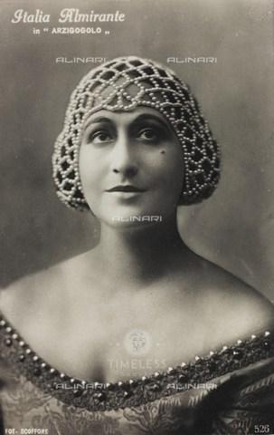 Italia almirante manzini la diva del cinema muto - Dive cinema muto ...
