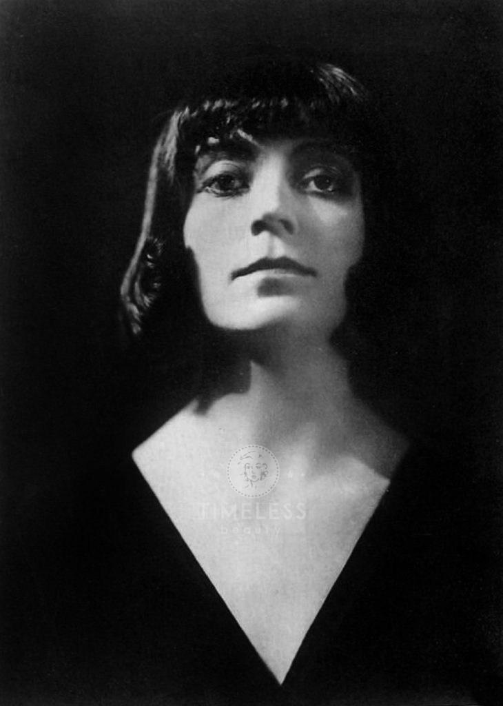 Asta Nielsen - La Diva che portò l'Erotismo nel Cinema