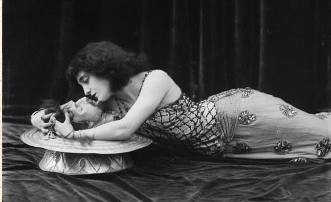 Lyda borelli timeless beauty - Dive cinema muto ...
