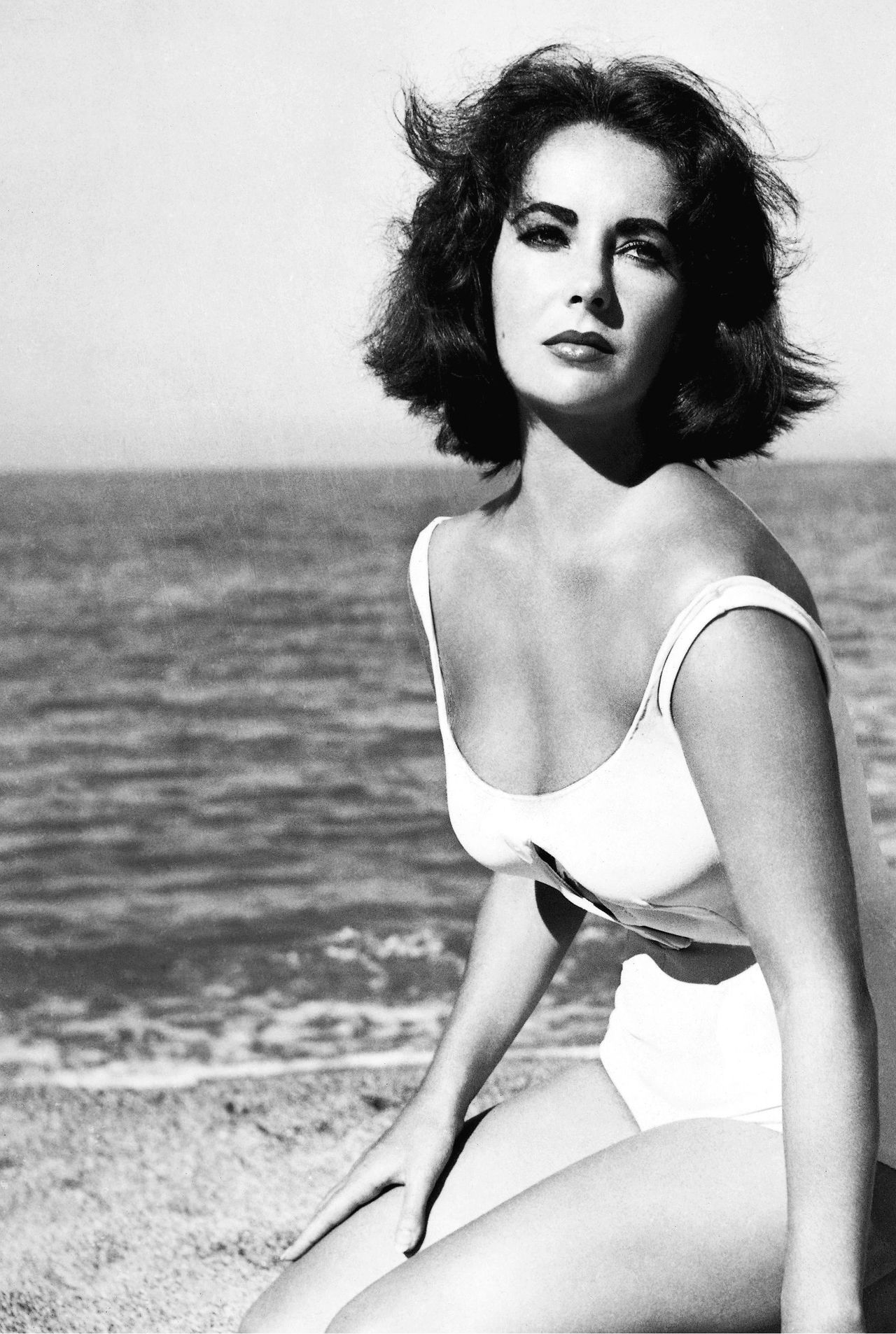 Elizabeth Taylor Timeless Beauty