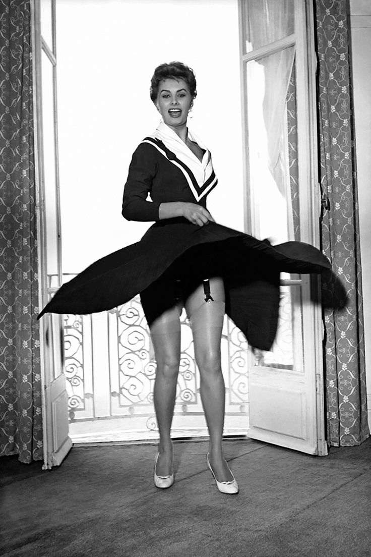Sophia Loren - Timeless Beauty-9413